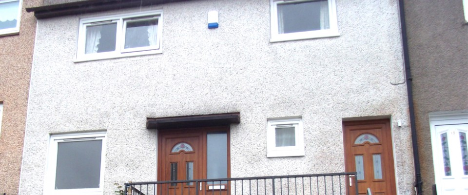 House Stonehaven Road Greenock Scotland for sale